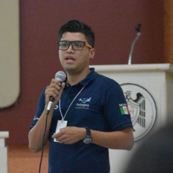Abel Trejo Ramirez, MS